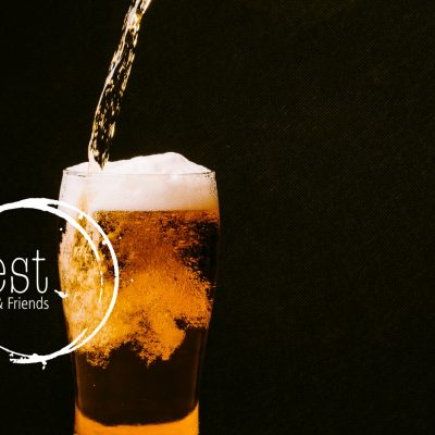 Bières artisanales au BXLBeerFest (1/2)