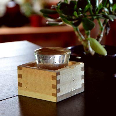 Ne saquez pas le saké !