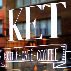 Ket : Koffie, Café, Coffee